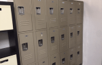 Bill Murray Lockers