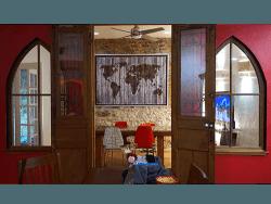 SWAP Loft Conference Room